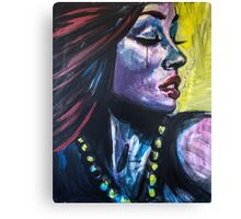 Girl by Ben Angotti Canvas Print