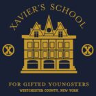 X-Men Xavier's School For Gifted Youngsters T-shirt by chadkins