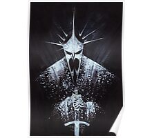 Witch-king of Angmar Poster
