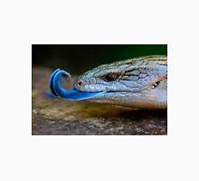 Blue-tongued Lizard  (Tiliqua scincoides scincoides) Unisex T-Shirt