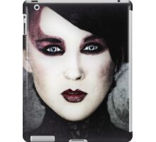 Cold December World iPad Case/Skin