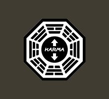The Karma Initiative Unisex T-Shirt