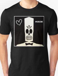#GRIM Unisex T-Shirt