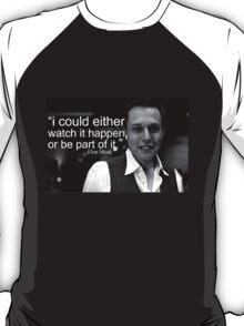 HE MUSK BE A GOD T-Shirt