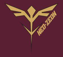 NEO-ZEON by armoredfoe