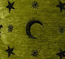 Celestial (2) by Franki Alexander