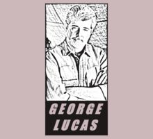 GEORGE LUCAS T-Shirt