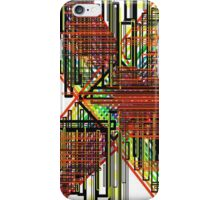 Clean Lines iPhone Case/Skin