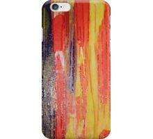 Spatula Paint iPhone Case/Skin