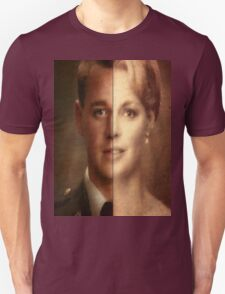 George & Izzie Grey's Anatomy Unisex T-Shirt