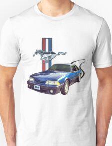 Mustang GT Unisex T-Shirt