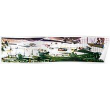 Museum Of Flight Grand Gallery Poster