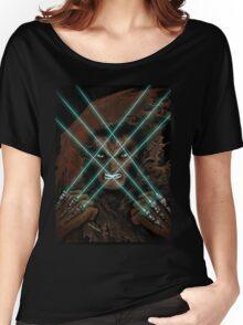 Jedi Logan  Women's Relaxed Fit T-Shirt