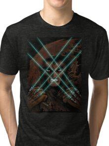 Jedi Logan  Tri-blend T-Shirt