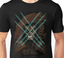 Jedi Logan  Unisex T-Shirt