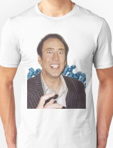 Cage Berry T-Shirt