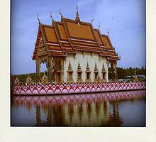 Koh Samui - Thailand by anth0888