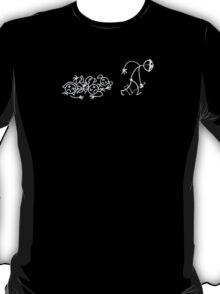 jason stick family T-Shirt