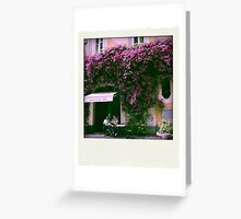 Rome - Italy Greeting Card