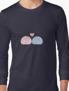 Dango Love Clannad Long Sleeve T-Shirt
