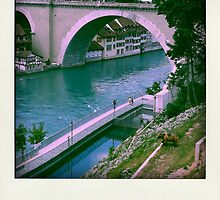 Bern - Switzerland by anth0888
