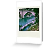 Bern - Switzerland Greeting Card