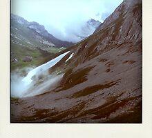 Lucerne - Switzerland by anth0888