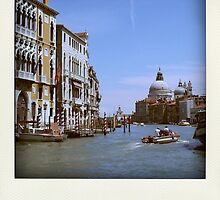 Venice - Italy by anth0888