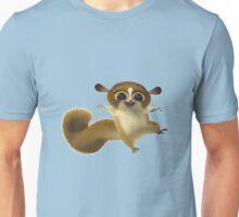 Madagascar Lemur Funny Cute Unisex T-Shirt