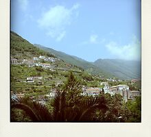 Ravello - Amalfi Coast - Italy by anth0888