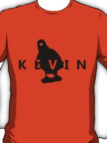 Kevin, the pigeon (in black) T-Shirt