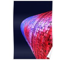 Torre AGBAR(1) Poster