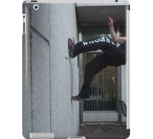 Hardcore Parkour iPad Case/Skin