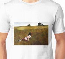 Christina's World Unisex T-Shirt