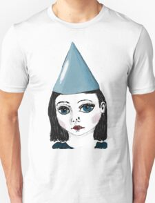 Lonely Girl has a party Unisex T-Shirt