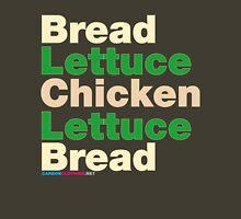 Chicken Salad Sandwich Unisex T-Shirt