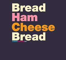 Ham & Cheese Sandwich Unisex T-Shirt