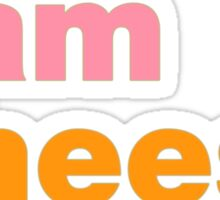 Ham & Cheese Sandwich Sticker