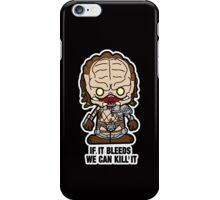 Lil Predator iPhone Case/Skin