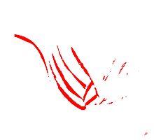 Red Sins by josefp