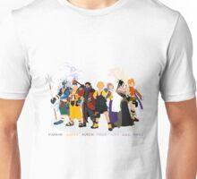 Final Fantasy X - All Unisex T-Shirt