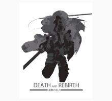 Death and Rebirth by Hawkness