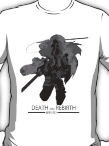 Death and Rebirth T-Shirt