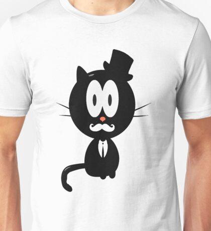 Mr. Dandycat Unisex T-Shirt