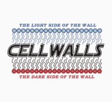Cell Walls  by CellDivisionLab