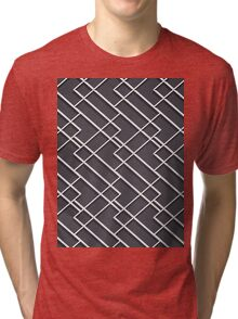 Graphic Design Tri-blend T-Shirt