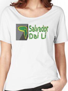 Salvador Dai Li Women's Relaxed Fit T-Shirt