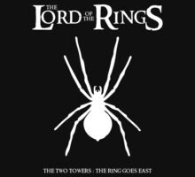 The Lord of the Rings : The Ring Goes East Kids Clothes