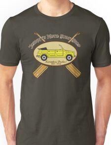 Moto Surf! Unisex T-Shirt