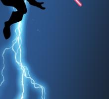 Vader - The Dark Lord Returns Sticker